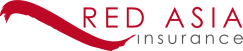 Red Asia Insurance Logo