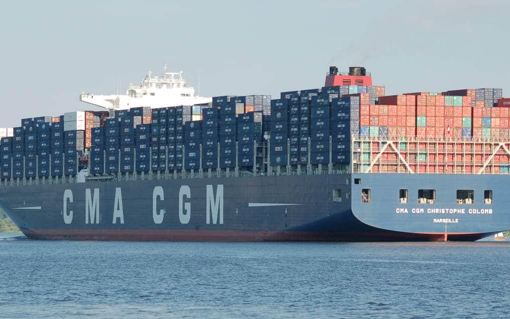 Freight Forwarder Liability Insurance