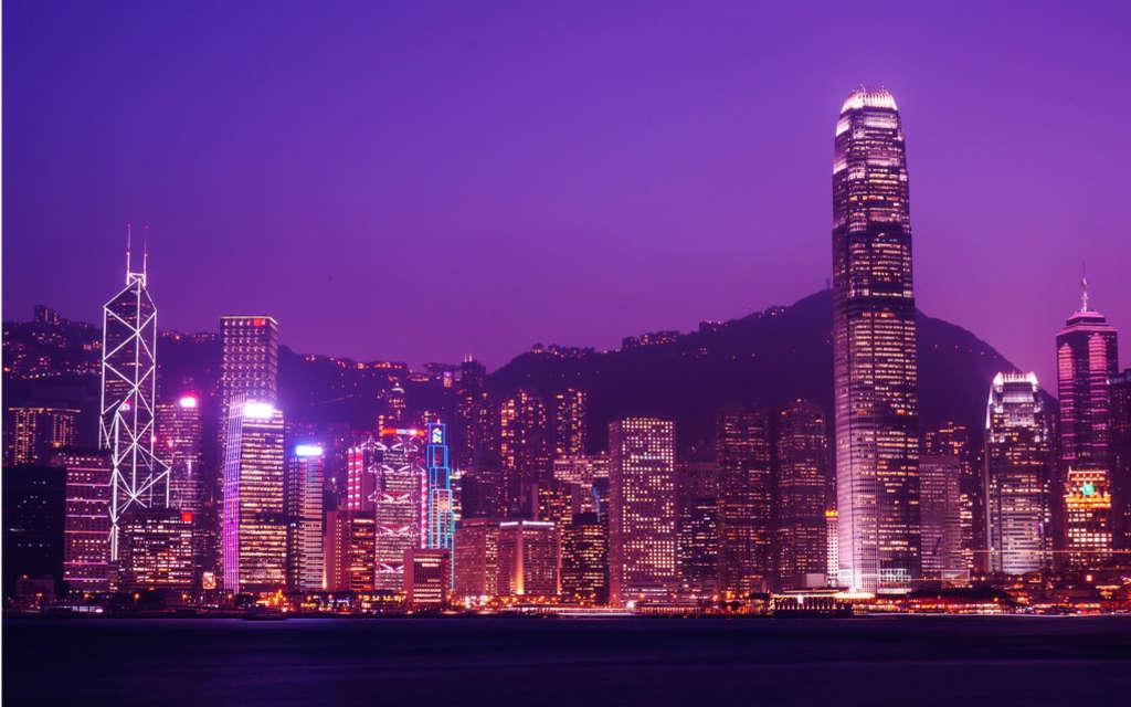 Insurance Hongkong
