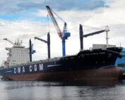 cargo africa