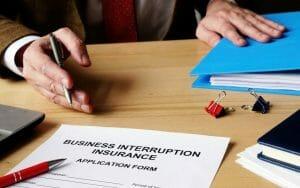 Business Interuption