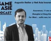 Interview Augustin Redier