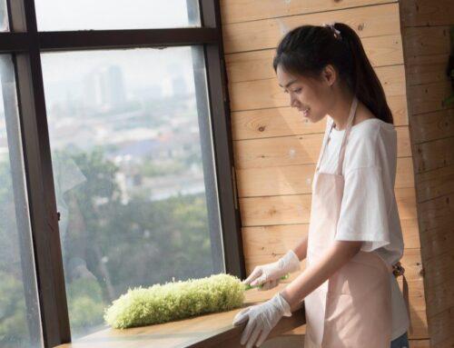 Top 5 Reasons for Domestic Helper Insurance in Hong Kong