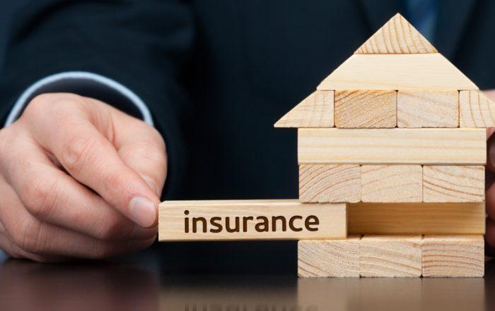 Home Insurance HK