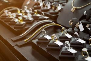 Jewellery Block Insurance