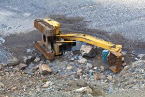 Machinery Breakdown