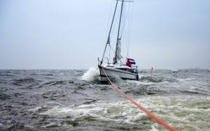 Yacht Insurance-Emergency